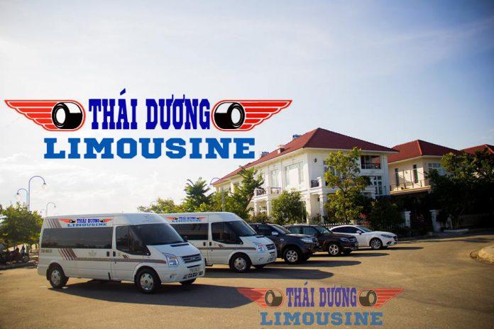 Thuê xe limousine đi cửa khẩu Mộc Bài