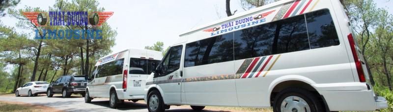 Thuê xe từ Sài Gòn đi Mộc Bài